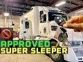 Смотреть или скачать ютуб видео Смотреть онлайн или скачать вк видео 2020 Western Star 5700 Super Sleeper Tour ( Prime inc ) ( Trucking ) ( Semi Trucks For Sale )