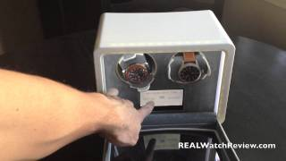 spin r twins watch winder review