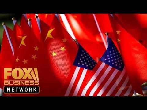 Scalise: China needs US economy more than US needs China