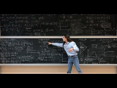 Aurélien Barrau : Master-level lecture on loop quantum cosmology