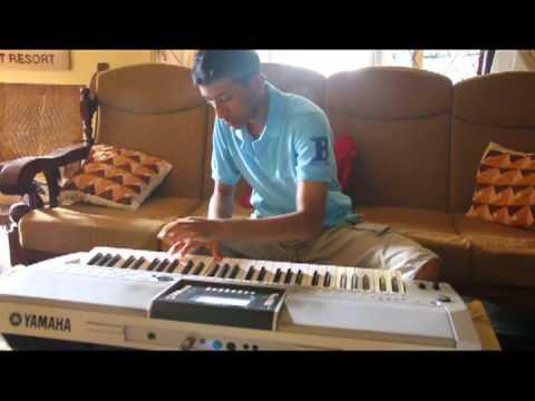 Digu Desa [ Keyboard Cover ] - Tharaka Piumantha