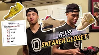 RJ Hampton Doesn