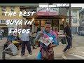 University Of Suya: The Best Suya In Lagos,Nigeria