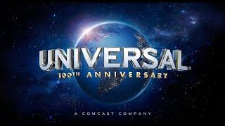 Обновленная заставка кинокомпании Universal Pictures(Кинокомпания Universal Studios обновила свой логотип к 100-летнему юбилею., 2012-03-02T21:11:38.000Z)