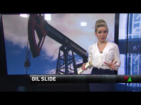 Venture Capital: Oil Slide (E64)