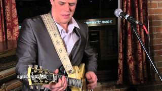 "TRAMPLED UNDER FOOT ""Wrong Side Of The Blues"" - live MoBoogie Loft Session"