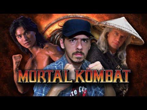 Mortal Kombat - ANÁLISE DO FILME