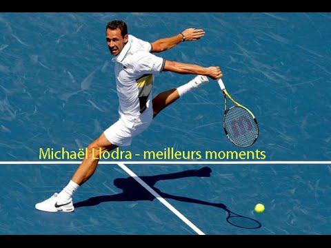 Michaël Llodra - Meilleurs moments ᴴᴰ