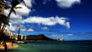 New York to Honolulu for $700 Roundtrip