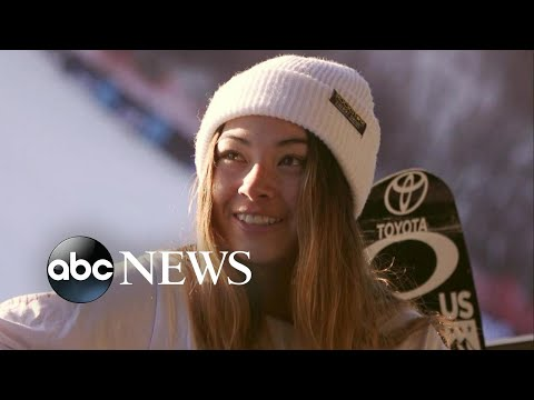 From the X Games to the Olympics: Team USA snowboarders hope to win big