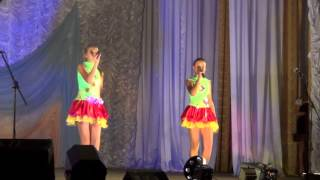 Світанки твої, Україно (live) 23.08.2013