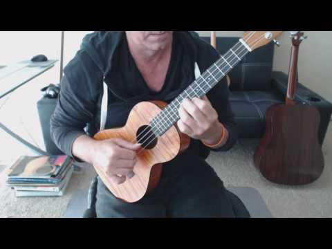 Ukulele ukulele tabs van morrison : Van Morrison Brown Eyed Girl Ukulele Tab Preview - YouTube