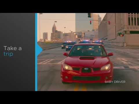 Movies On Demand On Contour | Cox Communications