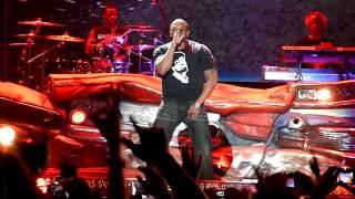 Dr. Dre - Still Dre (Comerica Park 9-2-10) LIVE!!
