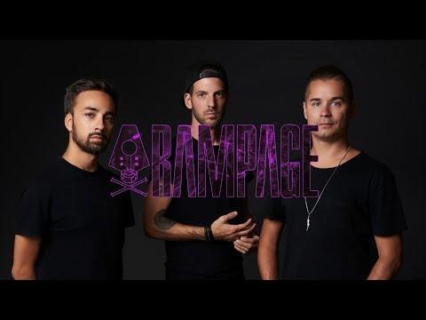 Rampage Open Air 2019 - Dirtyphonics Liive