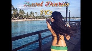 Dreams La Romana Resort & Spa Bayahibe Dominican Republic pt.2 - Travel Diaries by BamBam