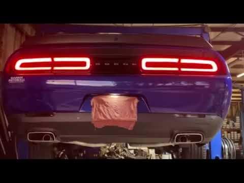 2019 Dodge Challenger V6