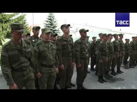 Более 200 военных будут устранять последствия вспышки сибирской язвы на Ямале