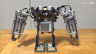 LEGOで谷を越える方法。 ニコニコ動画版 http://www.nicovideo.jp/watch...