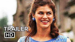WE HAVE ALWAYS LIVED IN A CASTLE Official Trailer (2019) Alexandra Daddario, Sebastian Stan Movie HD