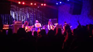 Eastern Spell @ Port City Music Hall Portland, ME 1/11/15