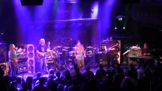 White Rabbit - Dark Star Orchestra in SF 2014