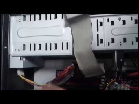 Disk Boot Failure, Insert System Disk and Press Enter [SOLVED!!!!]