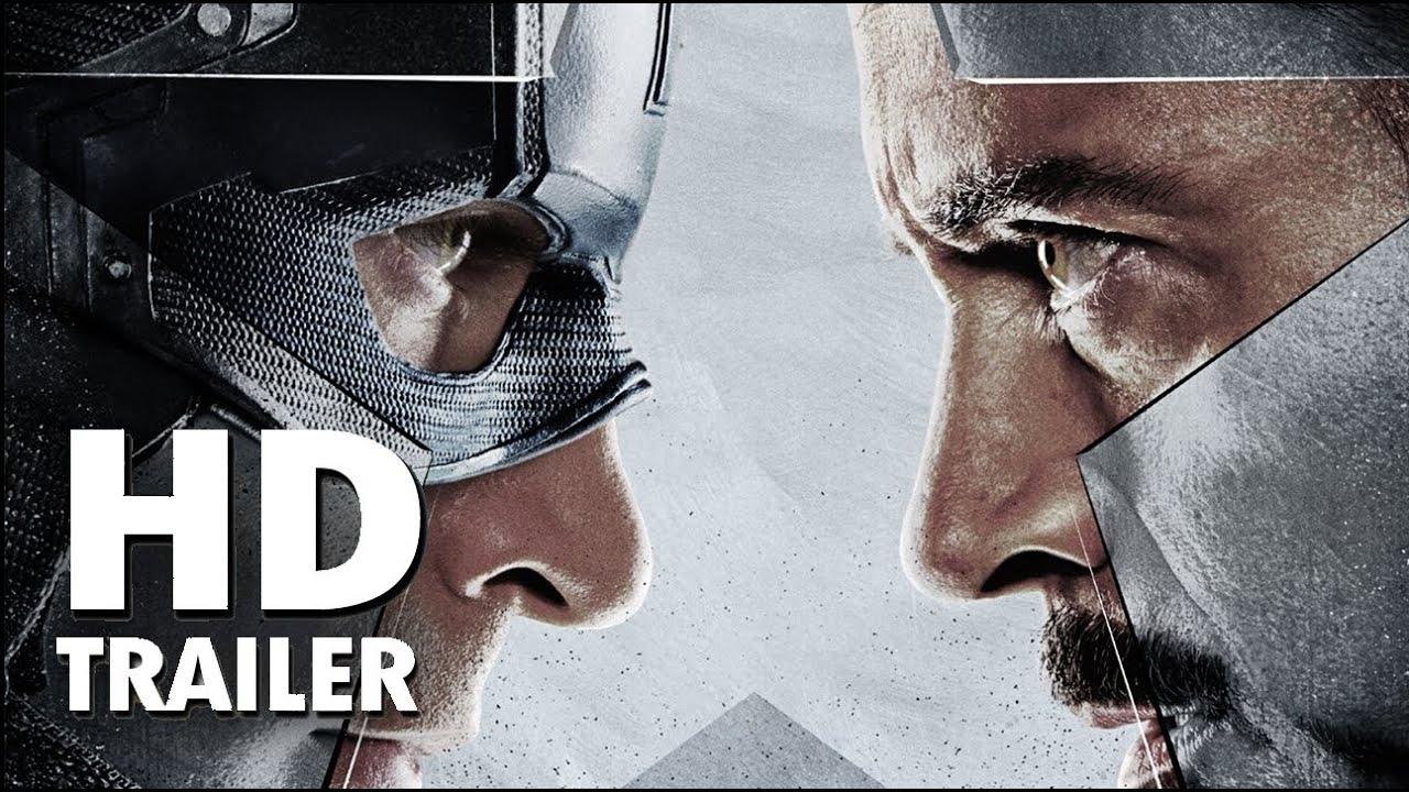 Captain America: Civil War (2016) HD-TC 1080p Audio Dual ...