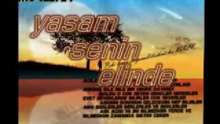 Mc Keshh ft Rüzgar - Seninle Yaşadım (2010)