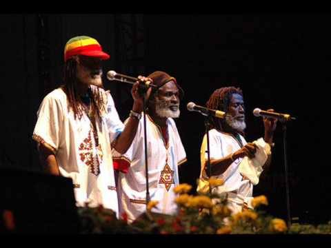 The Congos - Food For The Rainy Day