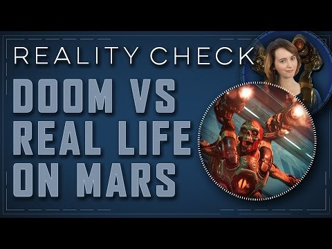 What Would Life on Mars Be Like? - Reality Check