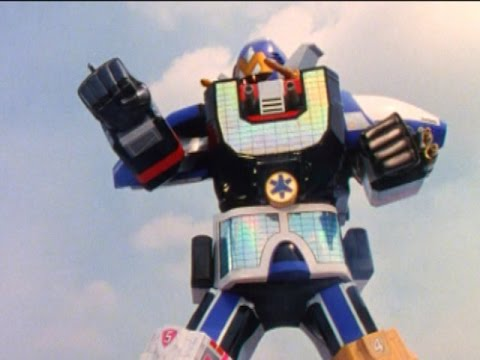 Download Lightspeed Solarzord First Megazord Fight | Lightspeed Rescue | Power Rangers Official