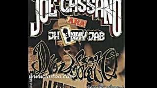 Joe Cassano - Basse frequenze - Tributo (Fibra, Inoki, Nesli, Shezan, Lord Bean) - Testo