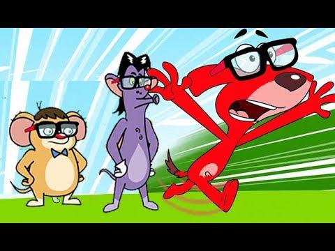 Rat A Tat Super Tricky Eye Specs Compilation Cartoons Chotoonz Kids Funny Cartoon Videos Youtube