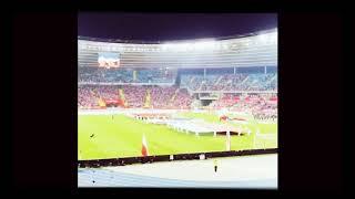 Polska Portugalia Stadion Śląski Chorzów 2018 🇵🇱🇵🇹⚽️