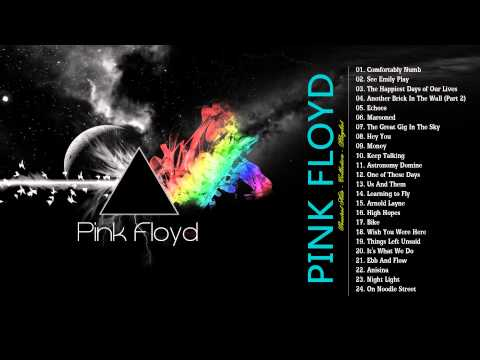 Pink Floyd : Greatest Hits - Top 30 Biggest Songs of Pink Floyd