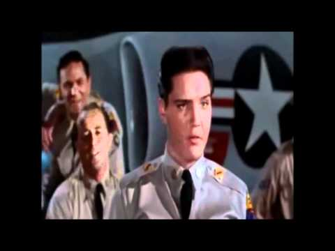 Клип Elvis Presley - Didja' Ever
