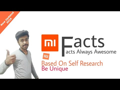 ( Hindi ) Amazing Mi Fact that You Don't know