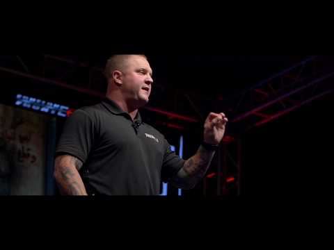 JP Dinnell | Echelon Front | Leadership Instructor - YouTube