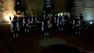 Tamburini San Cristoforo Acquasparta 2013