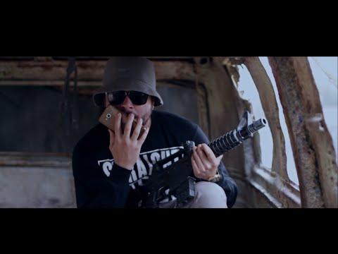 Titan Tercero - La Glock ft Thug Pol, Xoner, Qba, Tu Zo, Big Moro ( Video Oficial)
