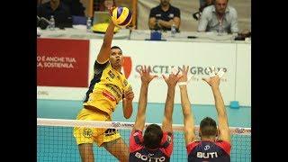 Superlega Credem Banca: highlights Monza-Verona 1-3