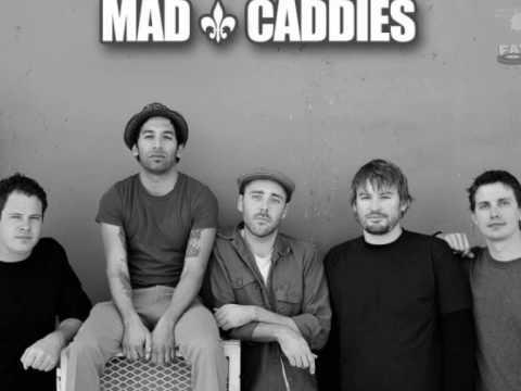 Mad Caddies - Mary Melody