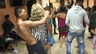 Yok Böyle Bir Dans Hatun Delirtiyor Çocuğu