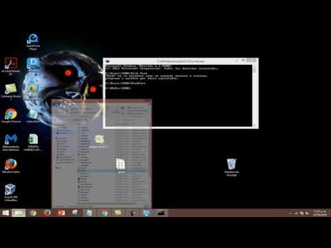 video USB boot  Mario Mendez SISTEMAS 1195513