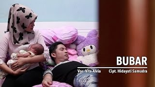 Single Terbaru -  Vita Alvia Bubar Official Music Video