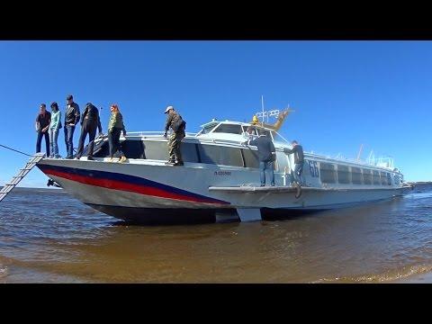видео: Река Лена
