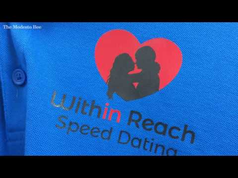 Speed-dating cafe opens in Modesto