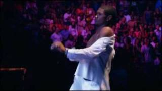 Usher - Work it Out (LIVE EVOLUTION 8701)