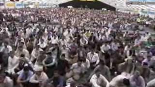 Blessings on the Ahmadiyya Community 10/11